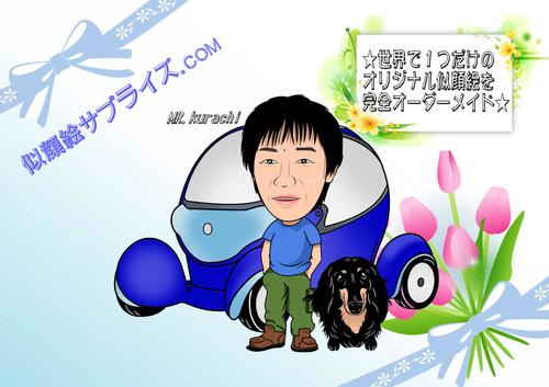 似顔絵サプライズ.com店長・倉智.png
